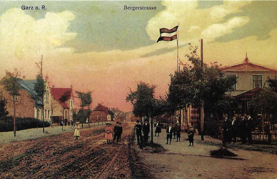 Garz a. R. Bergerstrasse