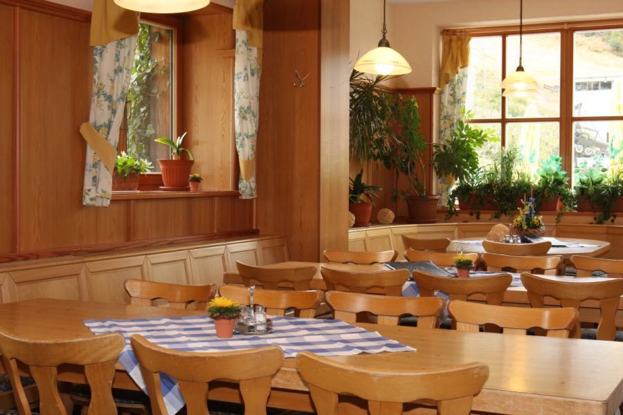 Gasthaus zur Gondelbahn