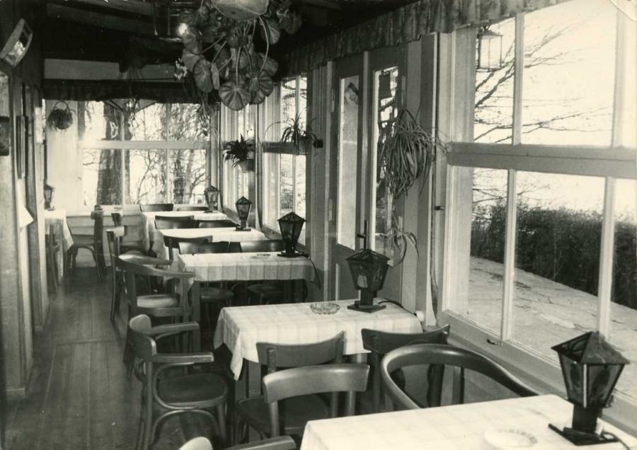 Gaststätte Moritzdorf