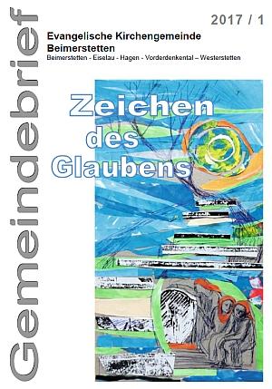 Gemeindebrief 2017-1