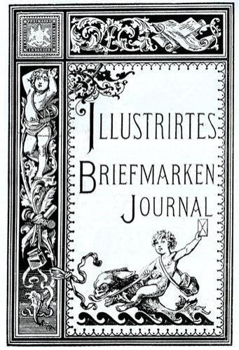 Illustriertes Briefmarken Journal