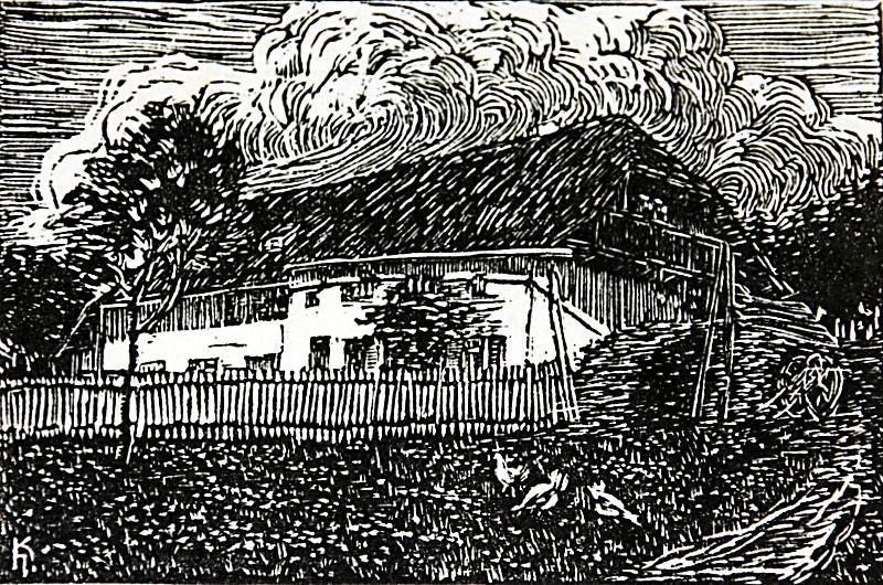 Geburtshaus von Kromer