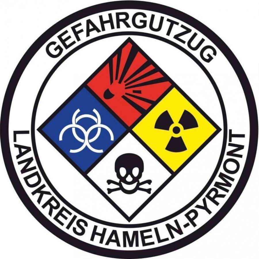 Logo Gefahrgutzug