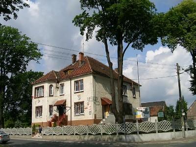 Gemeindeamt Tuplice