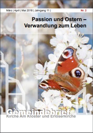 Gemeindebrief 0218