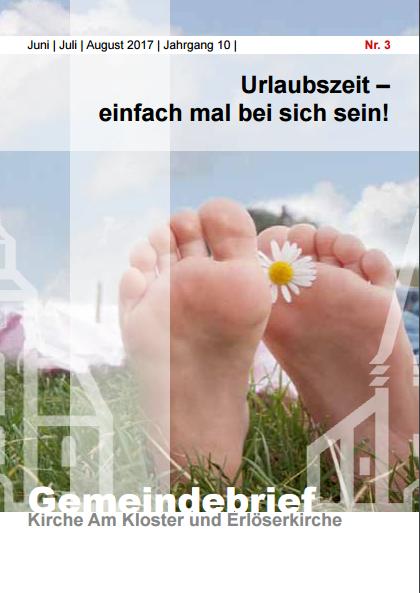 Gemeindebrief 0317