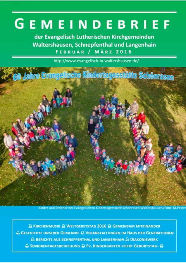 Gemeindebrief 16 02-03 Bild