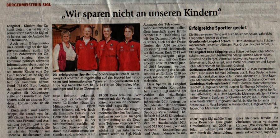 Sportlerehrung_Gemeinde_2015