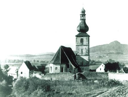 Geschichte der Gemeinde 1