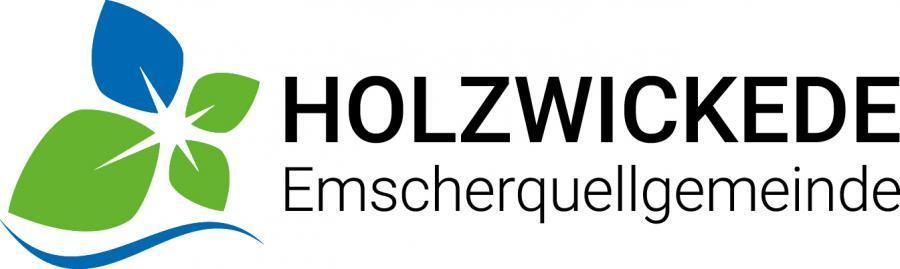 neues Logo der Gemeinde Holzwickede