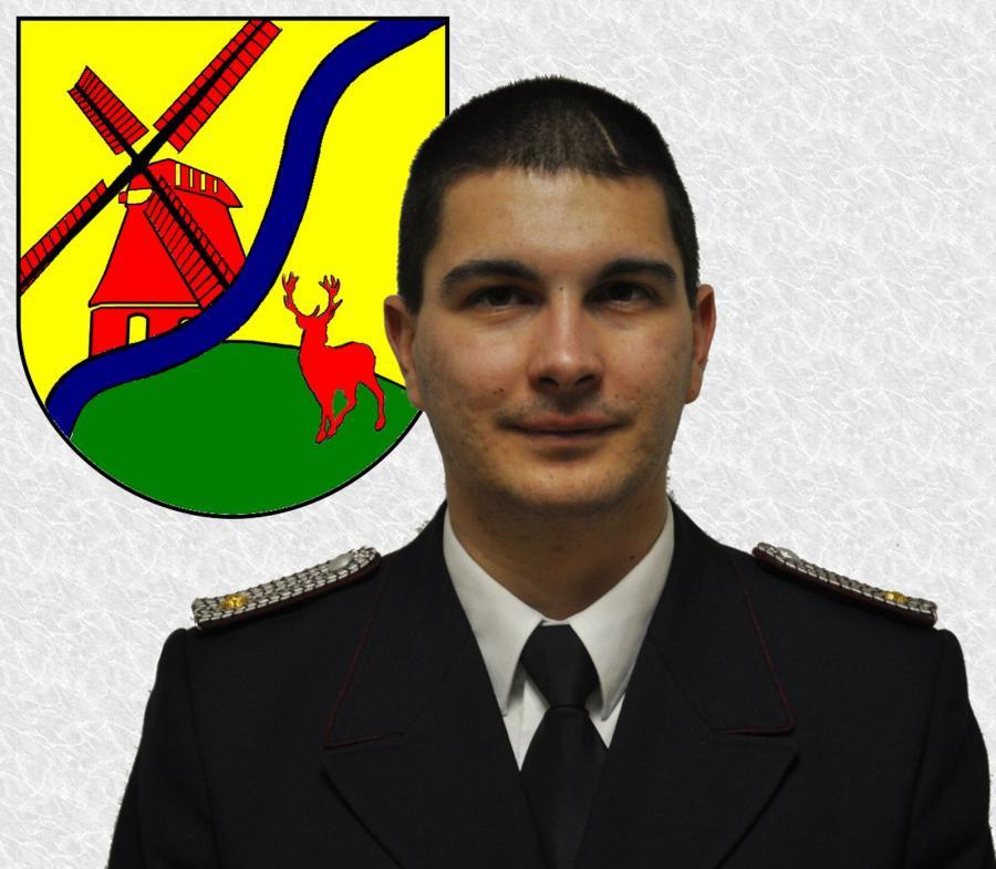 Gemeindewehrführer