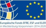 Logo europäische Fonds