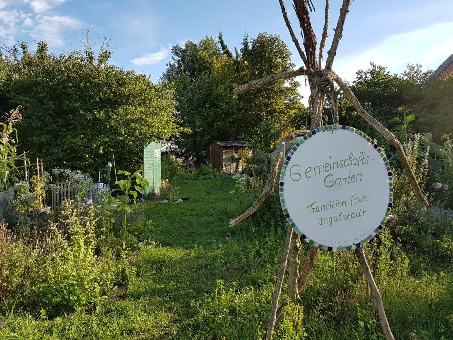 Gemeinschaftsgarten-Ingolstadt
