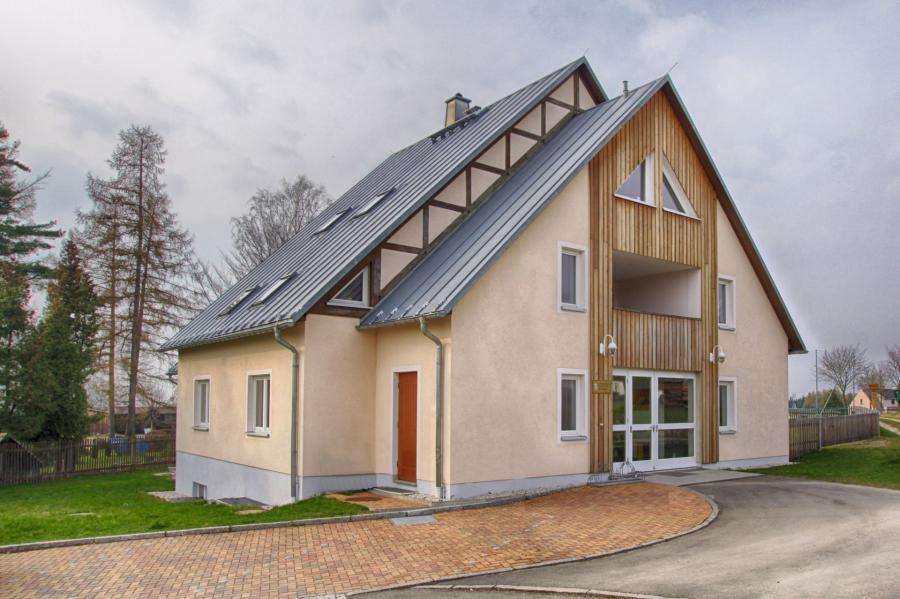 Gemeinschaftshaus Hilmersdorf