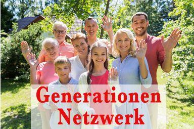 Generationen Netzwerk