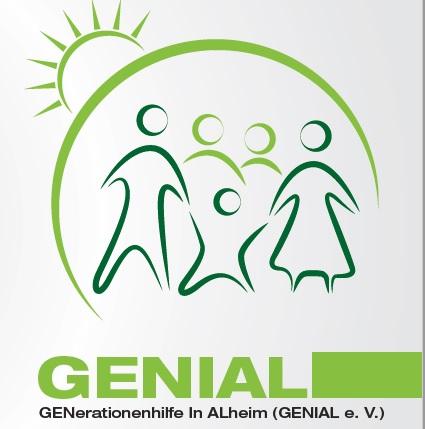 Logo GENIAL