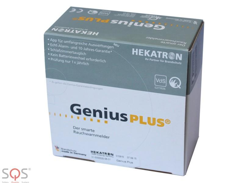 Genius Plus Karton