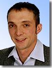 Georg Röhm, Kreisrat, Röhm & Roder GmbH, Zaunanlage - Toranlagen – Elektro. Foto: Röhm