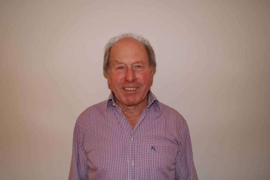 Georg Resch Beisitzer