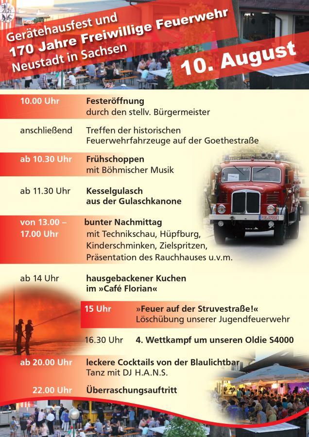 Gerätehausfest2019