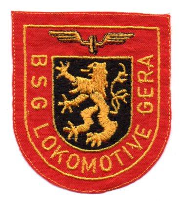 BSG Lokomotive Gera