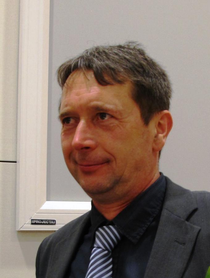 Gerald Herzog
