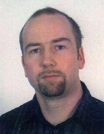 Gerald Lehmann