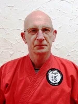 Gerald Seefeldt