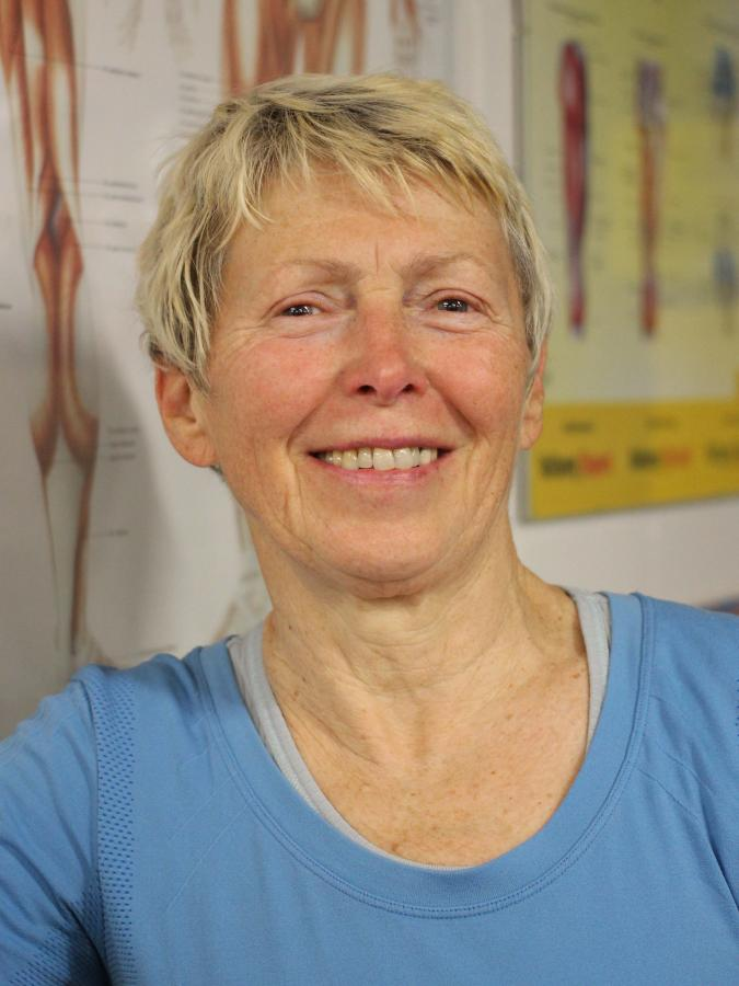 Gerda Klaiber
