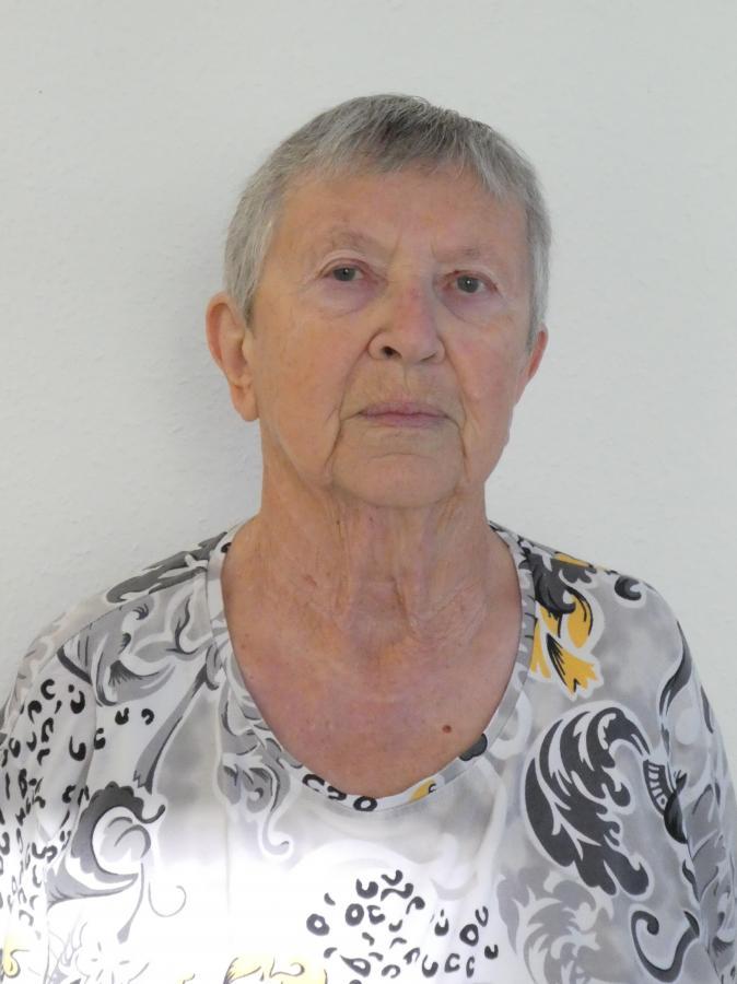 Gerda Körner