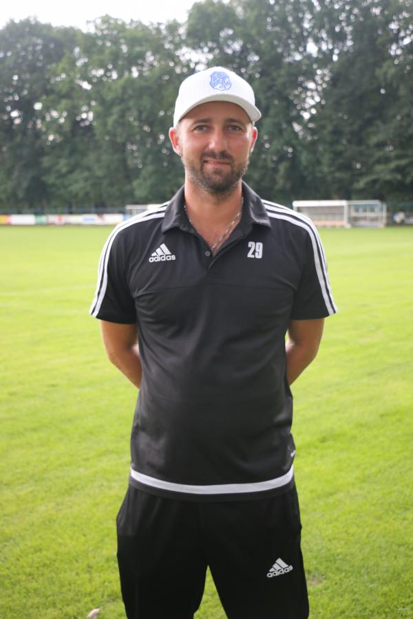 Gerrit Strehl - Co-Trainer