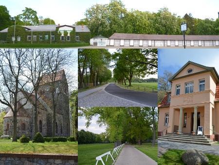 Eindrücke aus Hoppegarten