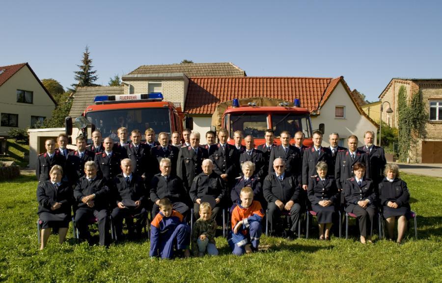 Feuerwehr Siersleben