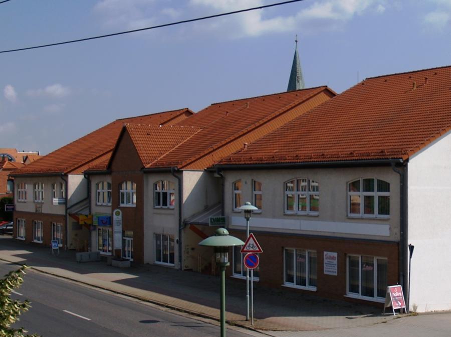Geschäftshaus Seestr. 7