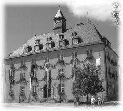 Geschichte Kirchenlamitz