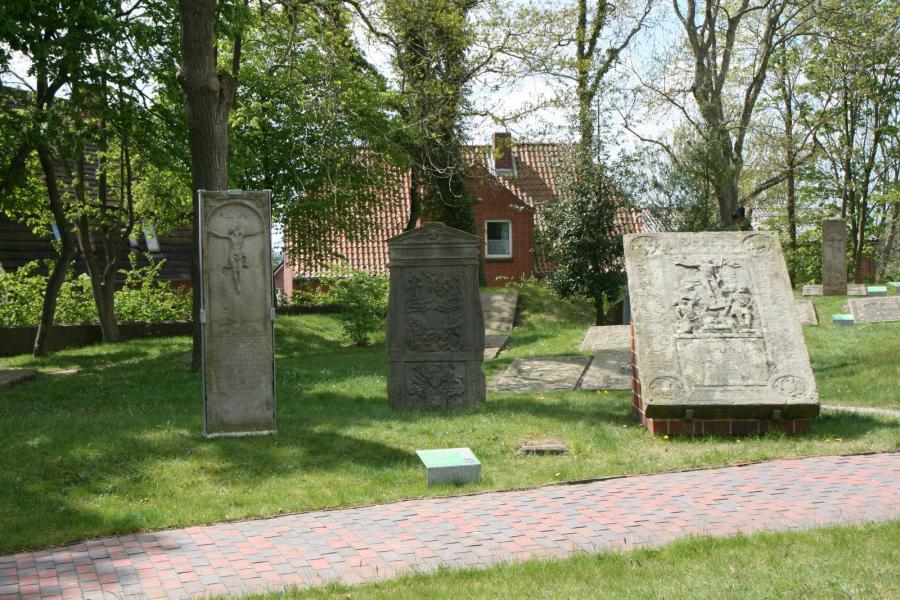 Geschlechterfriedhof