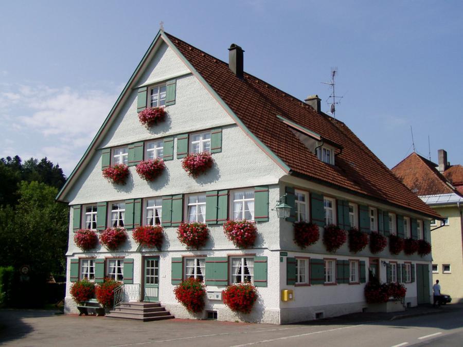 Rathaus Gestratz