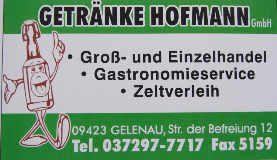 Getränke Hofmann GmbH