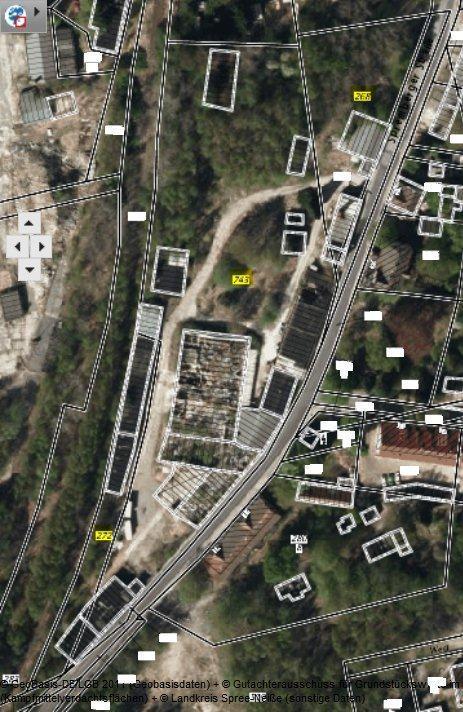 Gewerbegebiet Spremberger Str. 15.718 m²