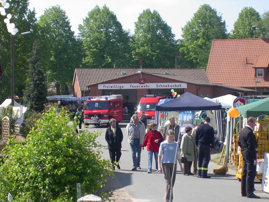 2004-05-17 Gewerbeschau Skb