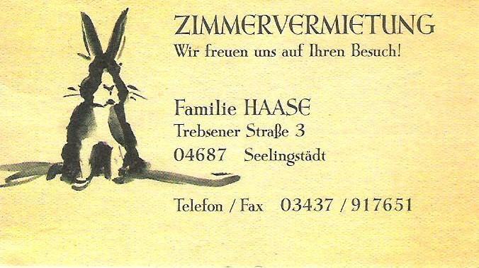 Familie Haase