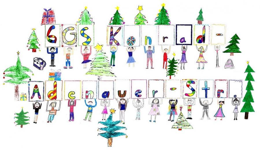 GGS Weihnachten