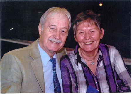 Gisela und Fritz