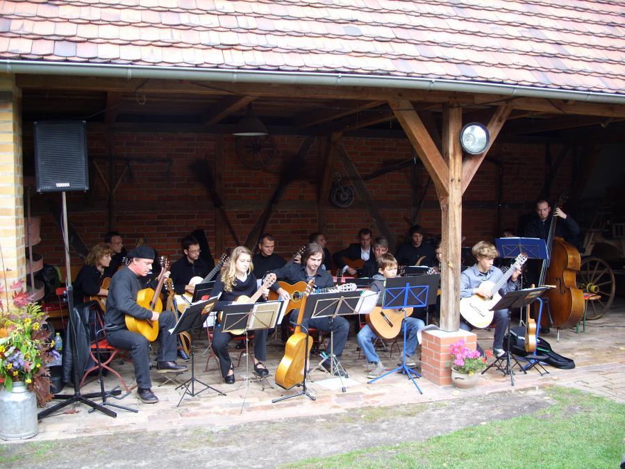 Zupforchester