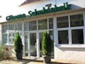 Gläserne Schuhfabrik Hauenstein