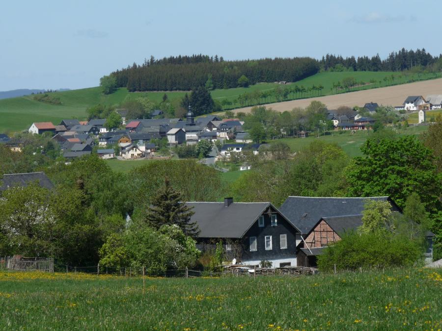 Gleima und Burglemnitz