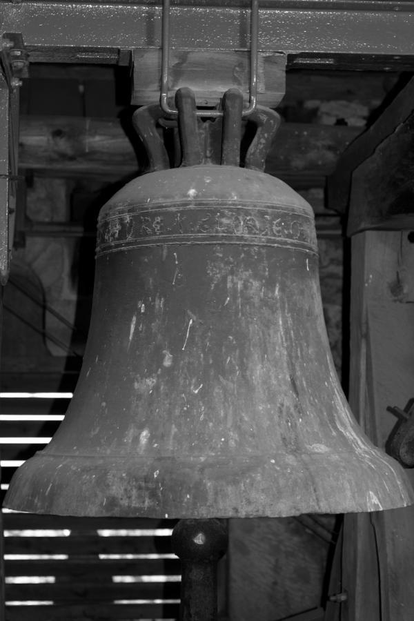 Glocke von 1350