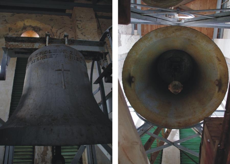 Glocken Niederwürschnitz