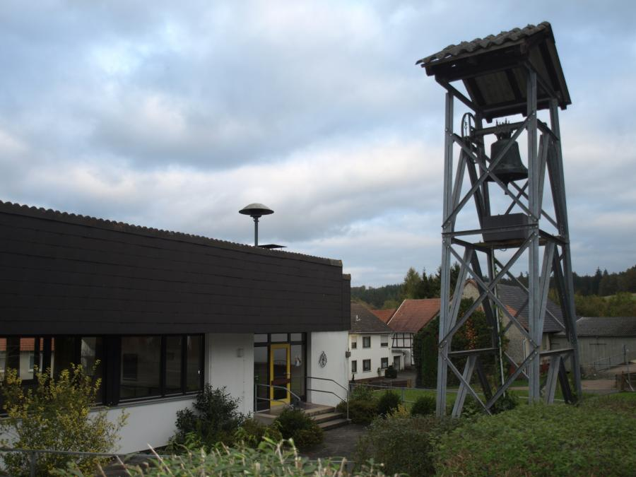 Glockenturm Hilperhausen