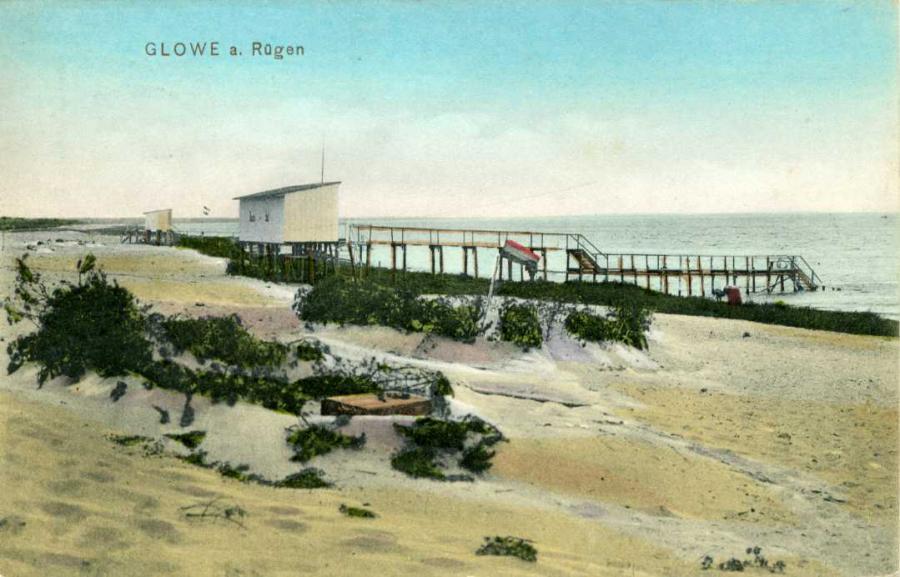 Glowe a. Rügen